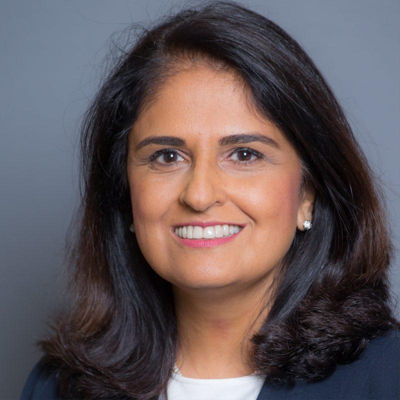 Geetu Bharwaney