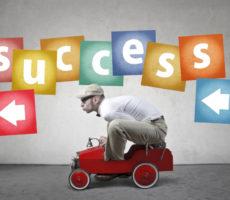 success-rocket