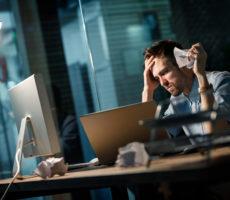 man-stress-office